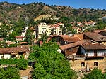 Kakopetria Troodos - Holidays to Troodos mountains