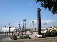 Kato Paphos Harbour and Castle